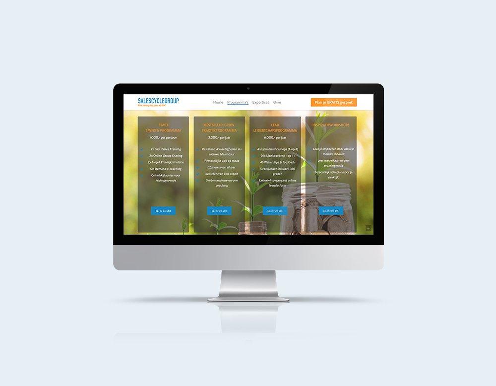 website calendly integratie Kleidi