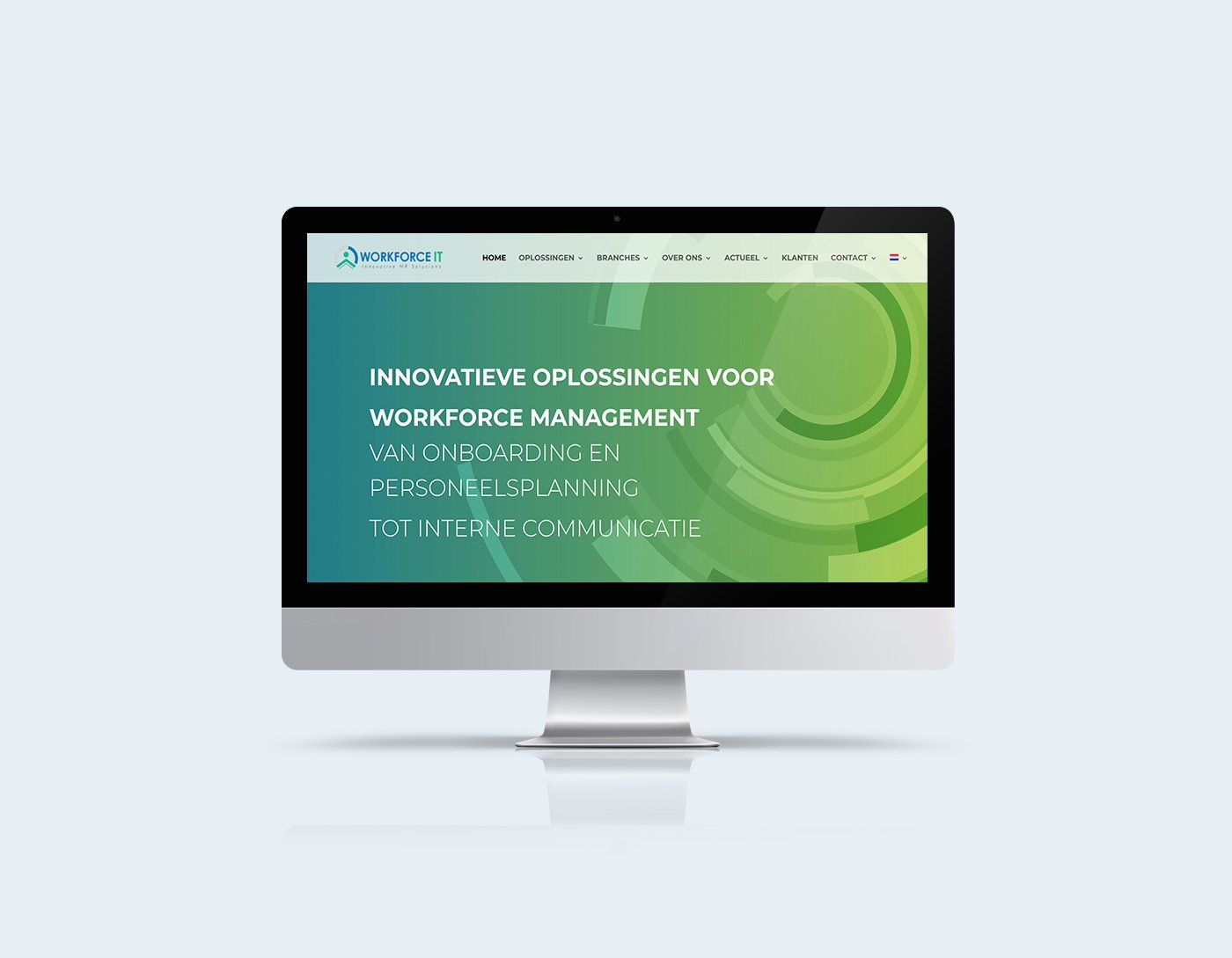 strategisch online marketing advies Kleidi websites webshops workforce it