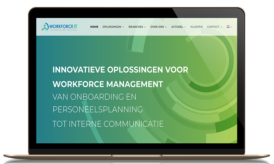 strategisch online marketing advies portfolio workforce-it marketing kleidi websites seo