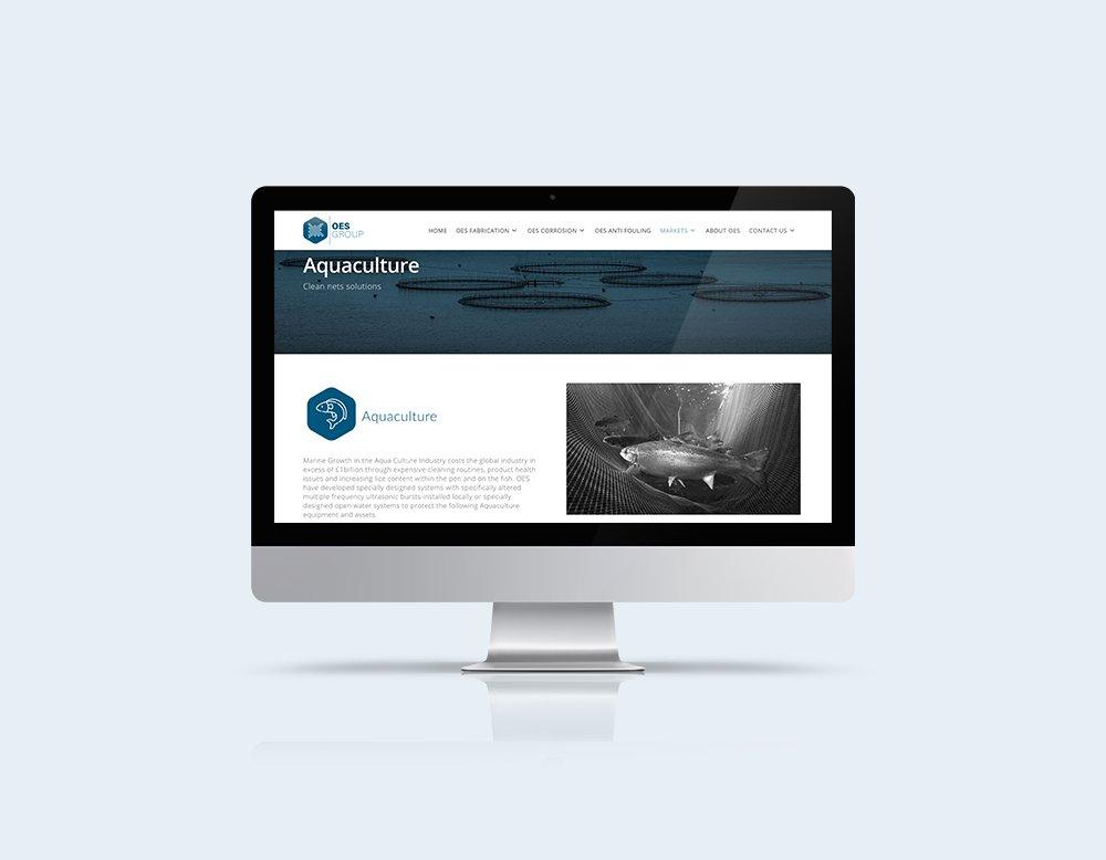 responsive website webdesign