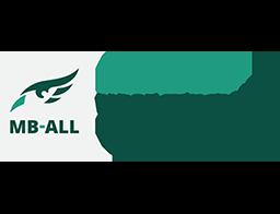 MBALL onderhoud webhosting website